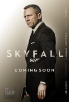 Skyfall fan poster 6 by crqsf