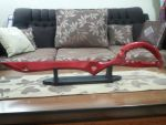 Scissor Blade Stand by moh2063