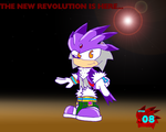 The new revolution08 by Steel-The-Cat-Hog