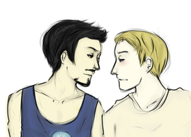 SuperHusbands: Hey I just met you by jacianek