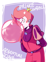 bubblegumball by PB1593