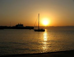 Cesme Yacht Trip -5 - Turkey by Ekahuei