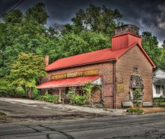 Newburgh Country Store by toddcarter
