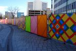 Bright Fence by Aroha-Photography