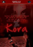 Kora movie's poster by DeadLulu