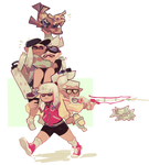 maybe one day my team will carry me for a change by CaptainHarrie