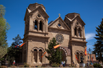 St-Francis-Cathedral by jflores011