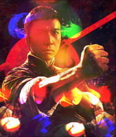 IP MAN by Tsubasart