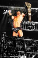 Bobby Roode by themesbullyhd