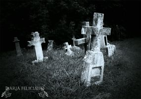 The Waiting for Eternity XV by MariaFeliciano