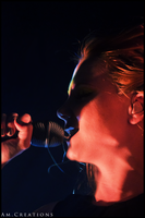 Simone Simons. Live Norway 26 by AmCreationss