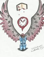 Time's up by me-ooks