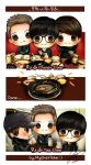 EunSiHae Time by MyCherishe