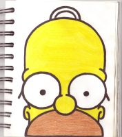 Simpson 4 by golhom