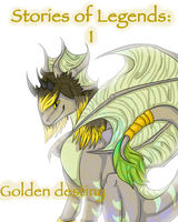 SoL: Chapter 1 - Golden destiny by speqqy
