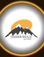 Timber Ridge Logo by jcbbuller87