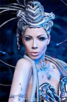 Galactica by Ophelia-Overdose
