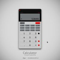 Calculator by bharathp666