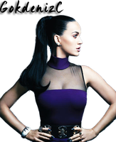 Katy Perry Png II by BoyKatyCat