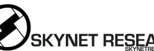 Skynet Research Car Decal by trebory6