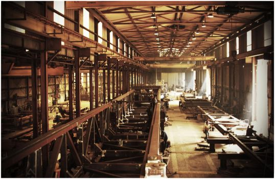 Industry by underdogg101
