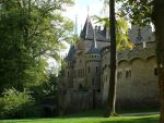 Castle Marienburg 4 by wollibear