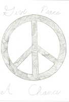 Give Peace A Chance Project by songbird143