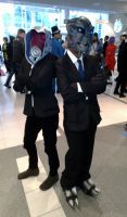Tracon 7: Mass Effect by DeusIX