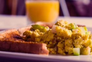Eggs with Nitro by turtlephotography