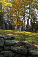Cemetery 1 by mirengraphics