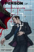 Person of Interest-Damaged chapter.8- Cover by monster3x