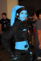 Twi'lek at PAX 2012 by JourneysInColor
