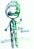 Cero Geneve by In3ity