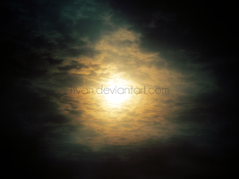 The Sun and the Clouds by Hvan