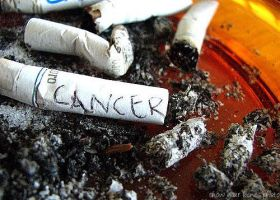 Cancer Sticks by showyourboness