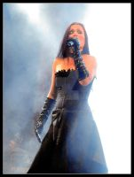 Tarja Turunen 152 by LucienaFin