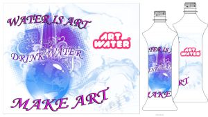 Art Water by sklerozza