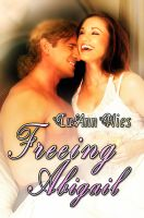 Cover - Freeing Abigail by SBibb