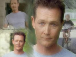 John Doggett - John Doe by atlantisflygirl86