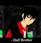 Half Brother by Yori-Rinzo-Shimize