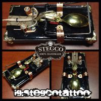 Blk by Stegco