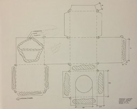 Cupcake Box layout by tink55
