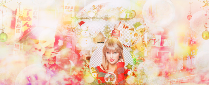 [Cover 39] Cover Taylor Swift by Alexkatori123456789