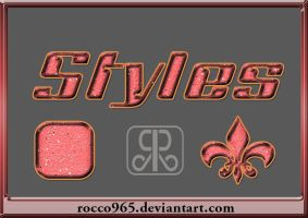 Styles 558 by Rocco 965 by Rocco965