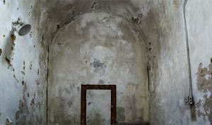 Eastern State Penitentiary by noir