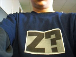 Z? by PsychoDoughBoy777