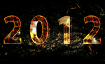 2012 Wallpaper by iamZADDI