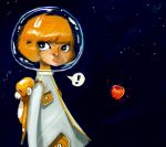 In Space by amateur1314