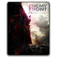 Enemy Front by dylonji