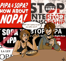 Sopapipa by AtomicRedBoots